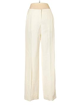 Armani Collezioni Dress Pants Size 40 (FR)