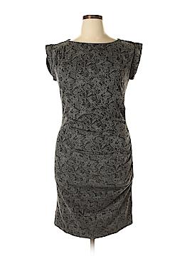 Ann Taylor Casual Dress Size 10 (Tall)