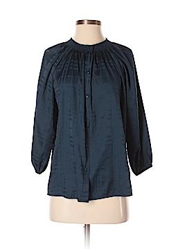 Tucker for Target 3/4 Sleeve Blouse Size S