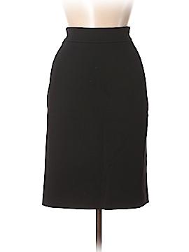 Diane von Furstenberg Wool Skirt Size 10