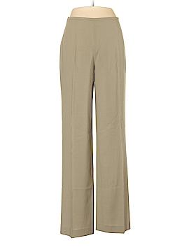 Armani Collezioni Wool Pants Size 10