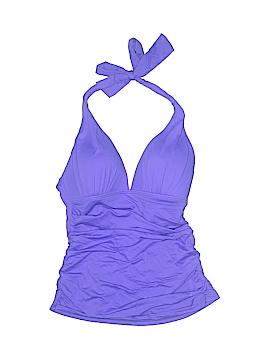 Lauren by Ralph Lauren Swimsuit Top Size 4