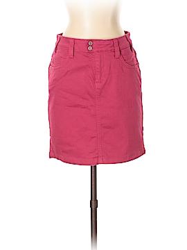 S.Oliver Denim Skirt Size 34 (FR)