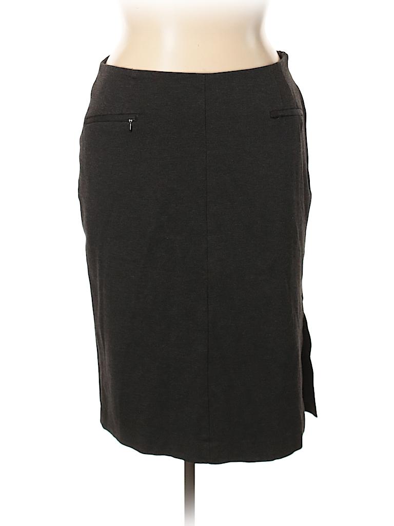 Halogen Women Casual Skirt Size 16