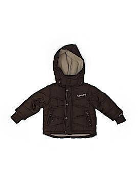 Timberland Coat Size 12 mo