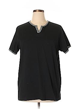 Cabin Creek Short Sleeve T-Shirt Size XL