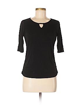 DressBarn Short Sleeve Top Size M (Petite)