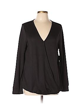 Femme by tresics Long Sleeve Top Size XL