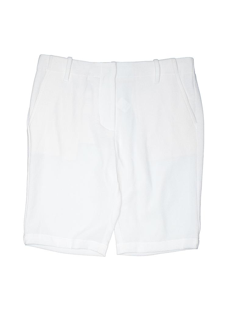 Enza Costa Women Dressy Shorts Size 2