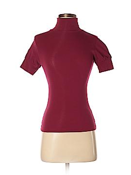 VS Tee Shop Short Sleeve Turtleneck Size XS