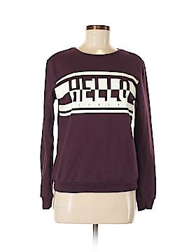 Joe Boxer Sweatshirt Size M