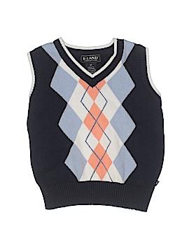 E-Land American Sweater Vest Size 3T