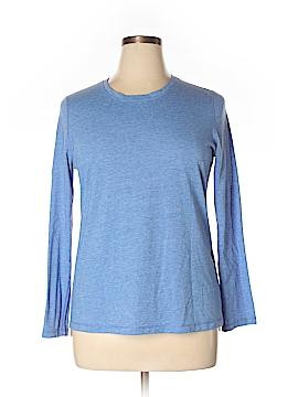 Danskin Long Sleeve T-Shirt Size 16 - 18