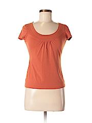 Ann Taylor LOFT Women Short Sleeve Top Size XS (Petite)