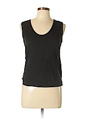 Zara W&B Collection Women Sleeveless Blouse Size S