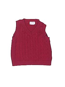 Cat & Jack Sweater Vest Size 0-3 mo