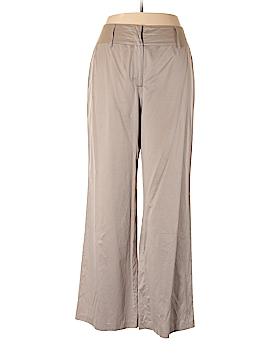 Newport News Dress Pants Size 18 (Plus)