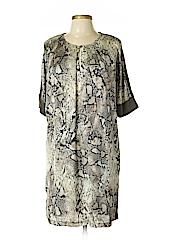 Ronen Chen Women Casual Dress Size 10 (3)