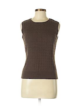 Escapada Sweater Vest Size L