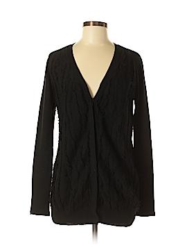 Max Azria Wool Cardigan Size XS