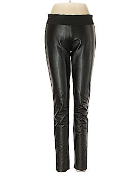 Rock & Republic Faux Leather Pants Size S