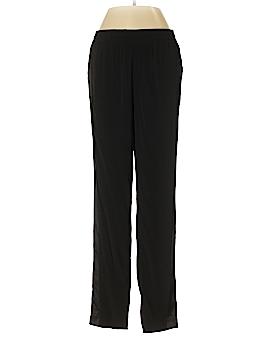 Ecru Casual Pants Size M