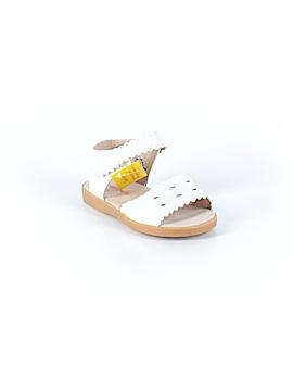 Shrimp & Grits Kids Dance Shoes Size 1