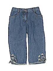 Gymboree Girls Jeans Size 7