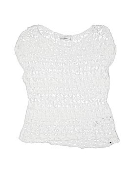 Abercrombie Short Sleeve Top Size M (Kids)