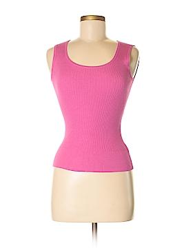 AK Anne Klein Sleeveless T-Shirt Size P