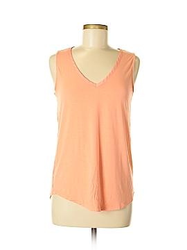 Banana Republic Factory Store Sleeveless T-Shirt Size M
