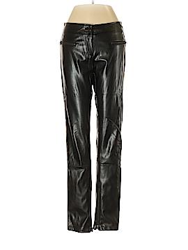Twenty One Faux Leather Pants Size M