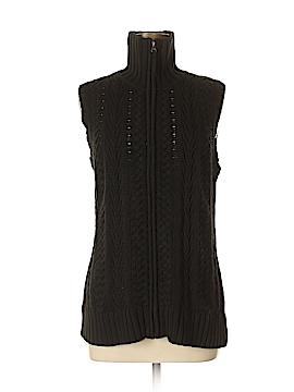 Denim & Co Cardigan Size M