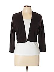 Neiman Marcus Women Cashmere Cardigan Size L