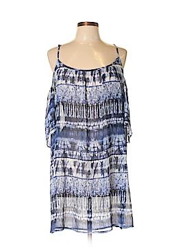 Bleu Rod Beattie Swimsuit Cover Up Size M