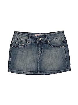 Farlow Jeans Denim Skirt Size 3