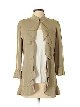 MING WANG Cardigan Size XS