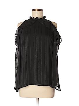 WAYF Long Sleeve Blouse Size S