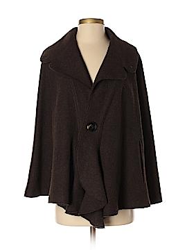 Nordstrom Wool Coat Size Sm - Med