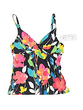 Anne Cole Signature Swimsuit Top Size M