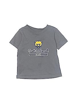 College Kids Short Sleeve T-Shirt Size 12 mo