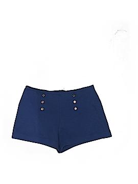 Zara Basic Denim Shorts Size XS