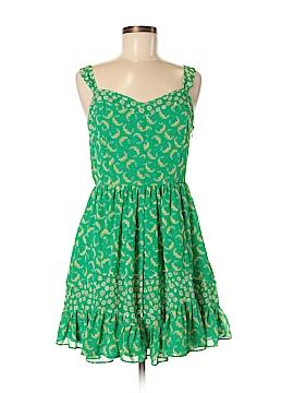 LC Lauren Conrad Casual Dress Size 8