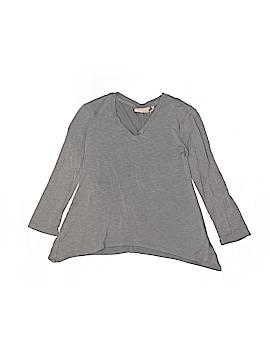 LOGO Long Sleeve Top Size 4 - 5