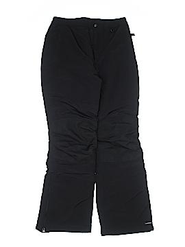 Lands' End Snow Pants Size 14