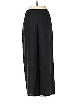 Eileen Fisher Linen Pants Size S (Petite)