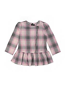 CALVIN KLEIN JEANS 3/4 Sleeve Blouse Size 6