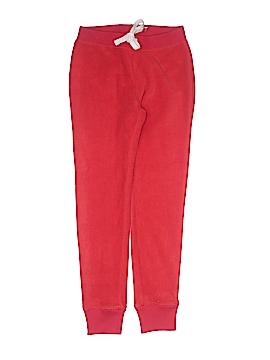 Gap Kids Fleece Pants Size M (Kids)