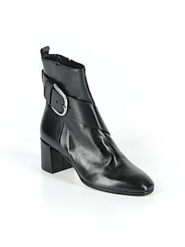 M. Gemi Ankle Boots Size 36.5 (EU)