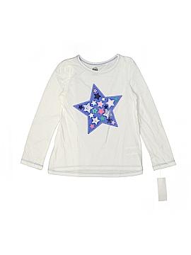 Kido Headquarters Long Sleeve T-Shirt Size 6